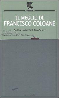 Il meglio di Francisco Coloane