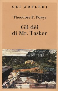 Gli dèi di Mr. Tasker
