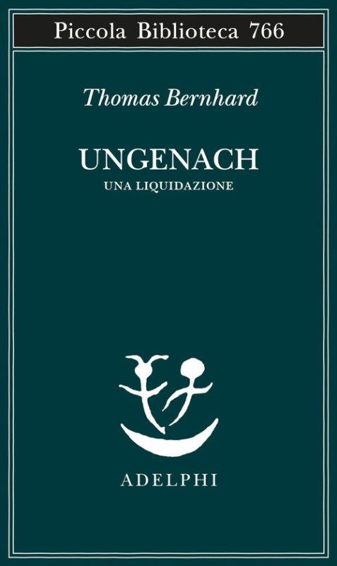 Ungenach. Una liquidazione