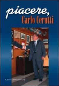 Piacere, Carlo Cerutti