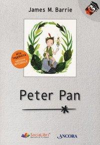 Peter Pan. Ediz. ad alta leggibilità