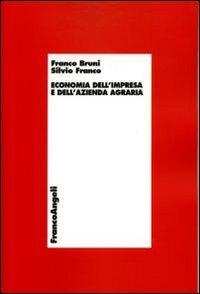 Economia dell'impresa e dell'azienda agraria