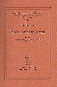 Scritti petrarcheschi