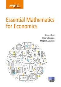 Essential mathematics for economics