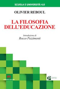 La filosofia dell'educazione