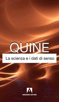 La scienza e i dati di senso