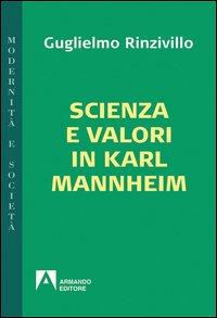 Scienza e valori in Karl Mannheim