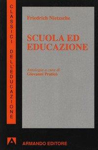 Scuola ed educazione