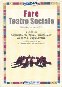 Fare teatro sociale