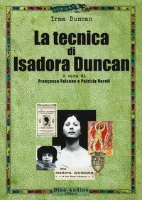 La tecnica di Isadora Duncan
