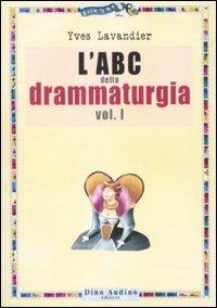 L'ABC della drammaturgia