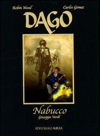 Nabucco. Giuseppe Verdi. Dago