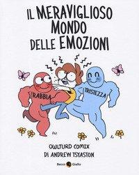 Il meraviglioso mondo delle emozioni. Owlturd comix