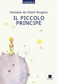 Il Piccolo Principe. Ediz. ad alta leggibilità letto da Giulio Scarpati