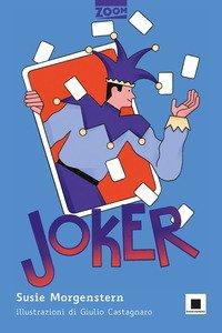 Joker. Ediz. ad alta leggibilità