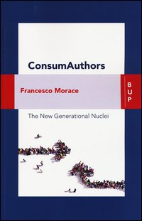Consumauthors. The new generational nuclei