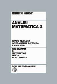 Analisi matematica. Vol. 2