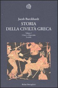Storia della civiltà greca