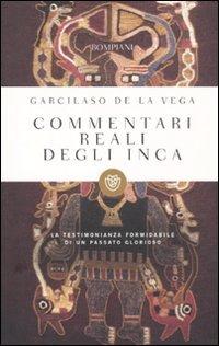 Commentari reali degli Inca