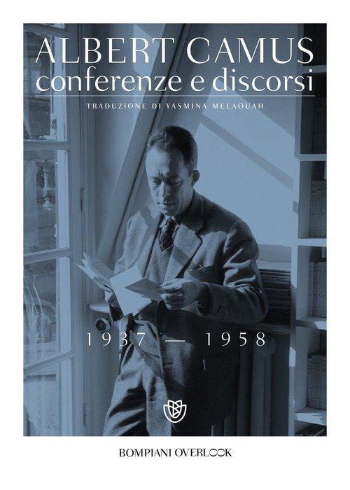 Conferenze e discorsi (1937-1958)