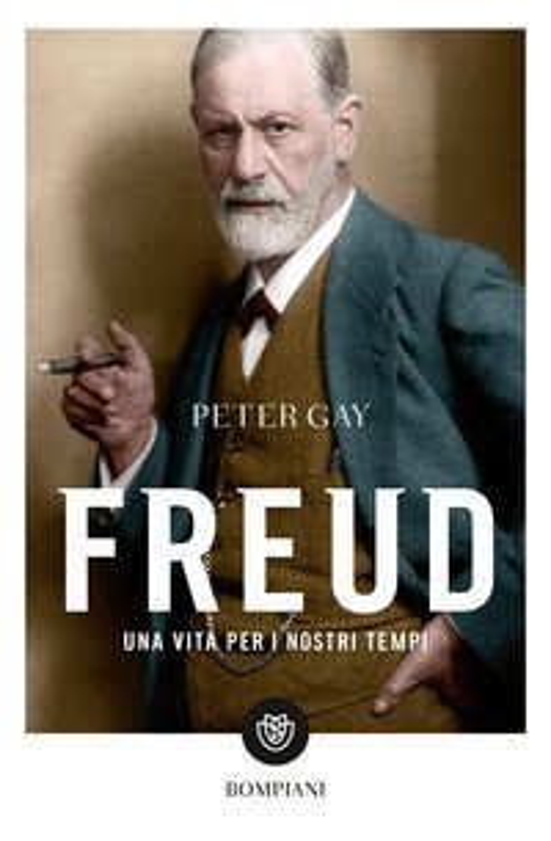 Freud. Una vita per i nostri tempi