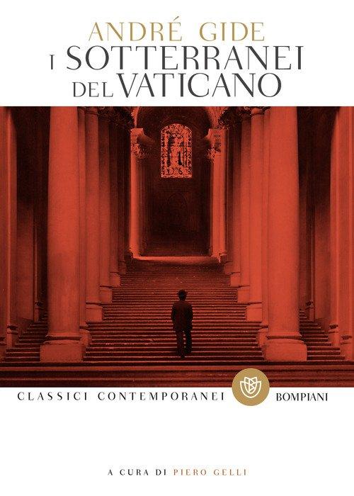 I sotterranei del Vaticano