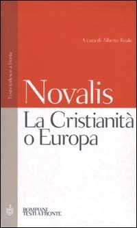 La Cristianità o Europa