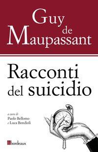 Racconti del suicidio