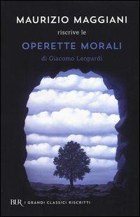 Maurizio Maggiani riscrive le «Operette morali» di Giacomo Leopardi