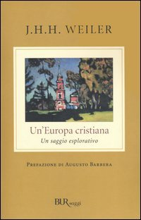 Un'Europa cristiana