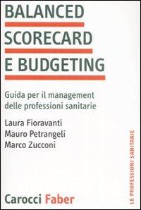 Balanced scorecard e budgeting