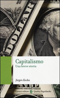 Capitalismo. Una breve storia