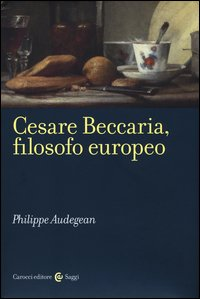 Cesare Beccaria, filosofo europeo