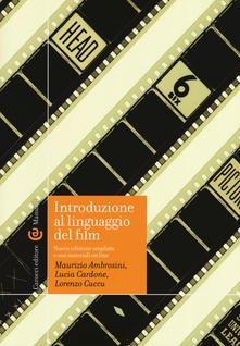 Introduzione al linguaggio del film