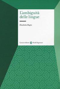 L'ambiguità delle lingue