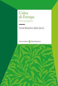 L'idea di Europa. Storie e prospettive