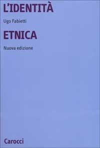 L'identità etnica