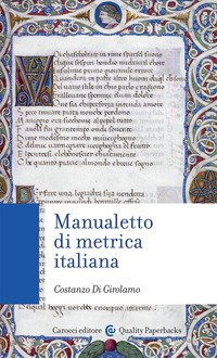 Manualetto di metrica italiana