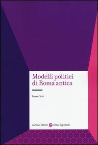 Modelli politici di Roma antica