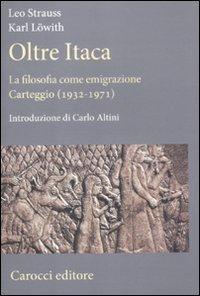Oltre Itaca