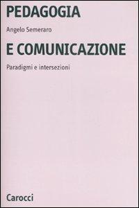 Pedagogia e comunicazione