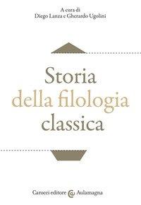 Storia della filologia classica