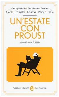 Un'estate con Proust