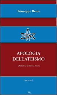 Apologia dell'ateismo
