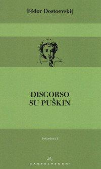 Discorso su Puskin