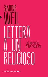 Lettera a un religioso