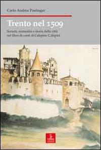 Trento nel 1509. Società, economia e storia della città nel libro di conti di Calepino Calepini