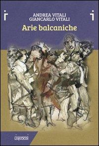 Arie balcaniche