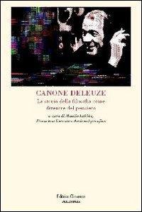 Canone Deleuze