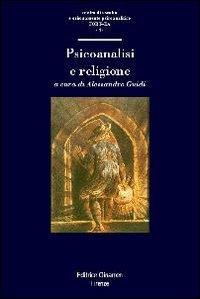 Psicoanalisi e religione